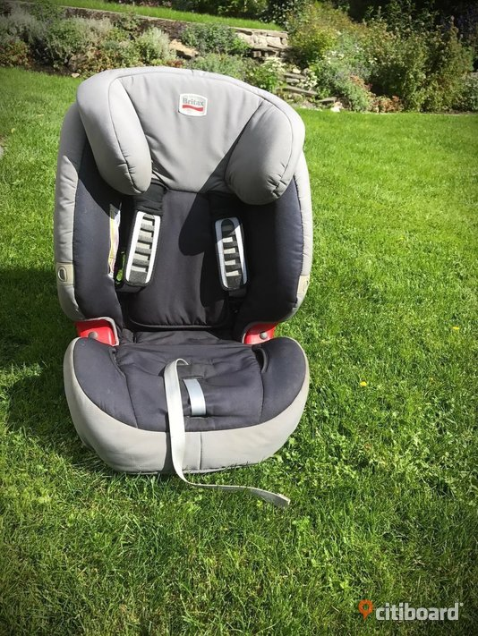 Britax multi-tech