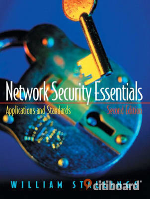 Network Security Essential Stockholm