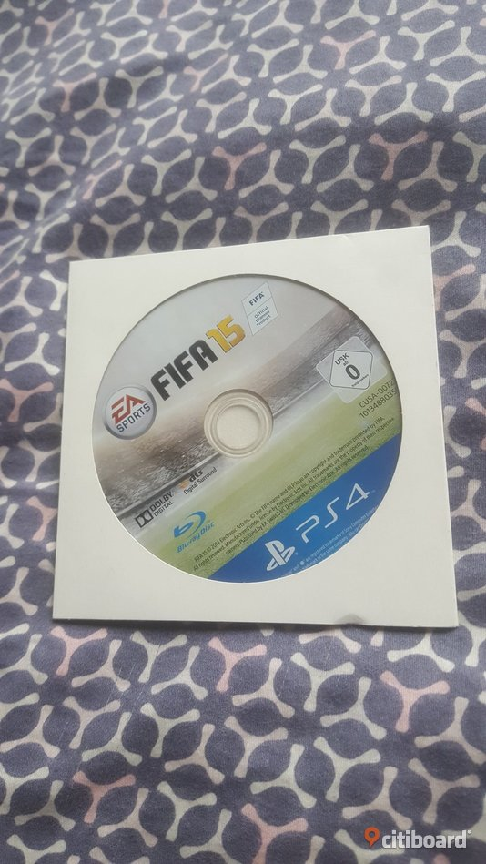 FIFA 15 - PS4 Norrköping