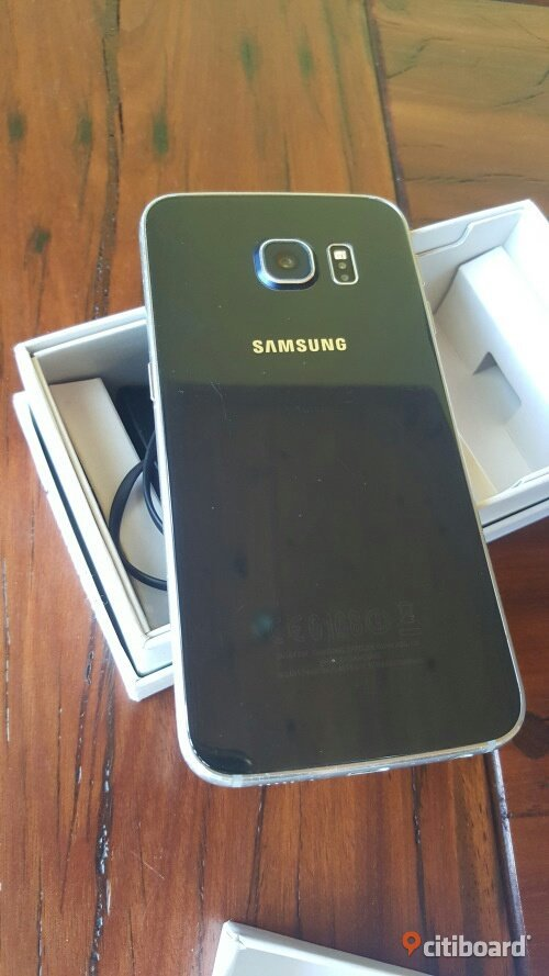 Samsung Galaxy S6 edge Mobiler Stockholm
