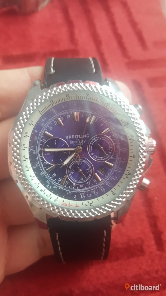 BREITLING Automatic  Stockholm