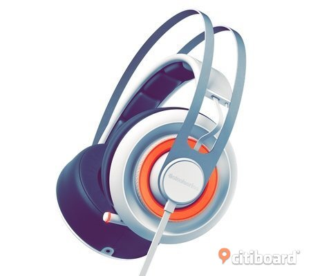 SteelSeries Siberia 650 Gaming