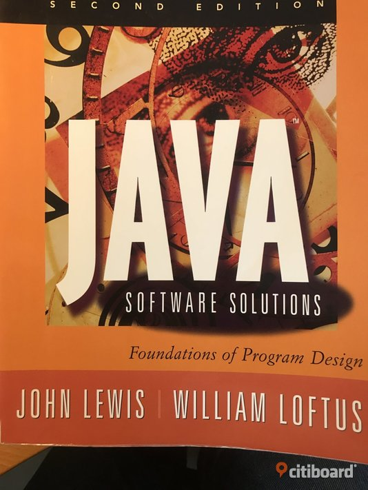 Java Software Solutions Stockholm