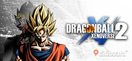 Dragon Ball Xenoverse 2 Steam Key GLOBAL Skåne Malmö Sälj