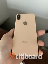 Apple iPhone Xs Max 256GB  Elektronik Karlshamn Sälj