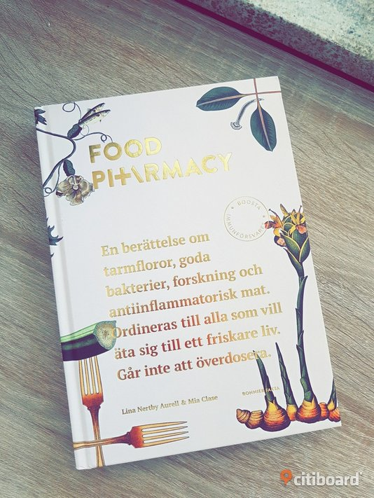 Food Pharmacy Malmö