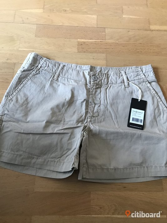Sail Racing nya shorts dam L + XL Sotenäs