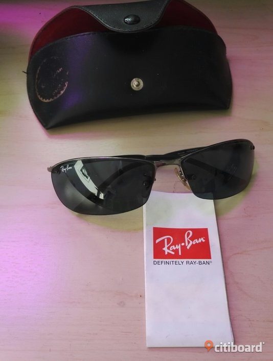 Retro Ray-Ban solglasögon Mode Motala