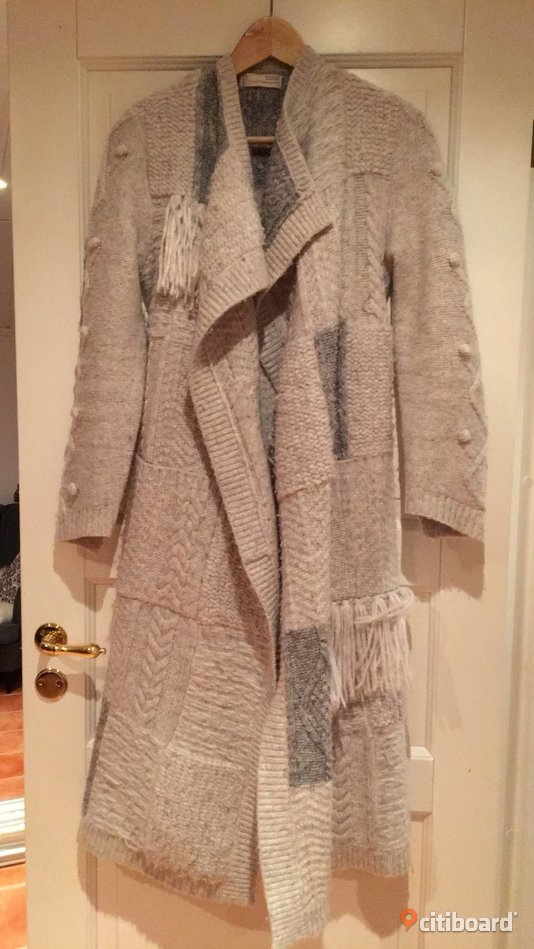 My everything long cardigan  36-38 (S) Kungsbacka