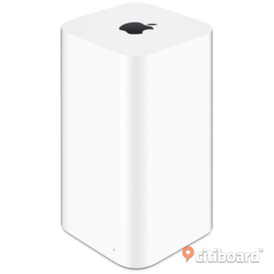 Apple AirPort Extreme 802.11ac Wi-Fi Router