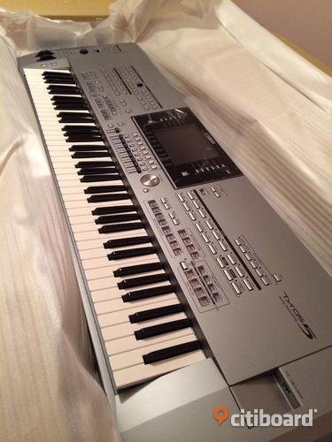 Yamaha Tyros 5 76  Entertainerpak