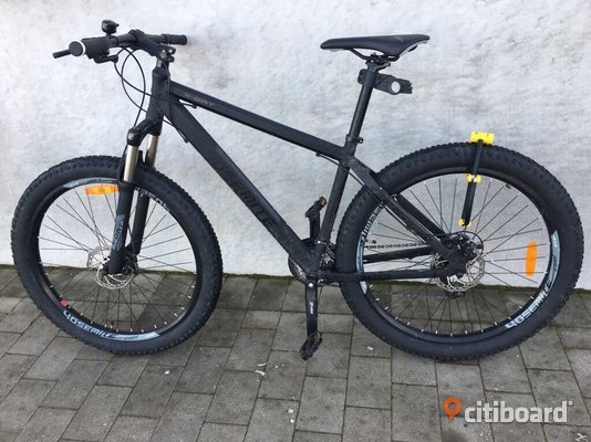 Fatbike / Fat bike / Fatcykel / MTB