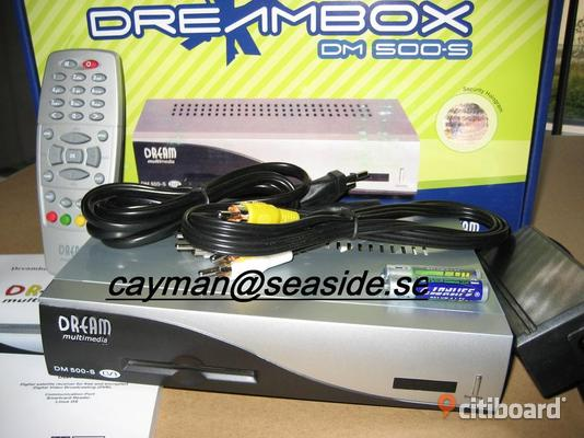 Dreambox