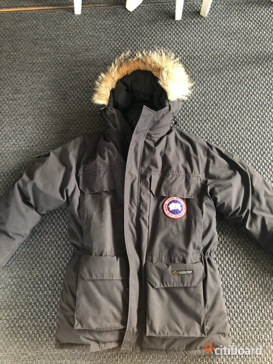 Canada goose expedition parka M 48-50 (M) Sundsvall
