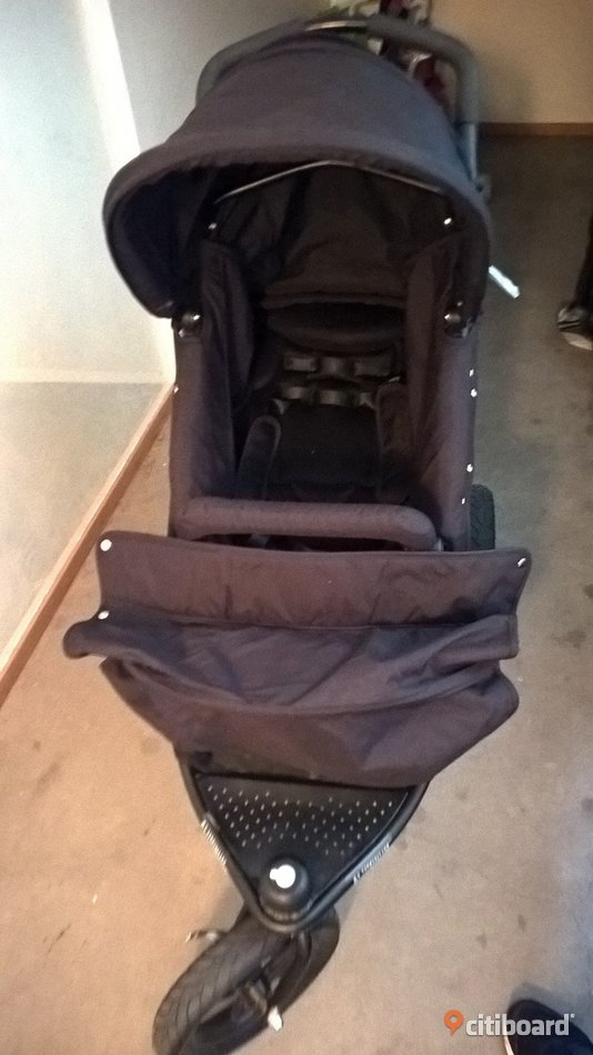Baby Amsterdam Stroller & Baby Travel Car Seat FOR SALE!
