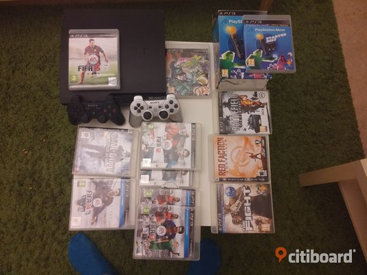 Playstation 3 Kungsbacka