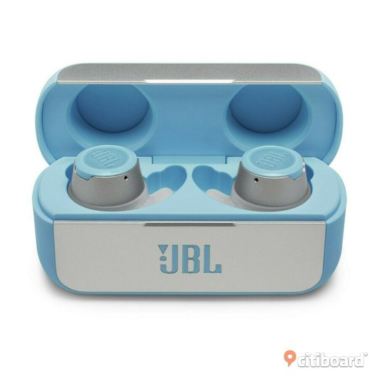 JBL Reflect Flow true-wireless in-ear hörlurar    Halmstad Sälj