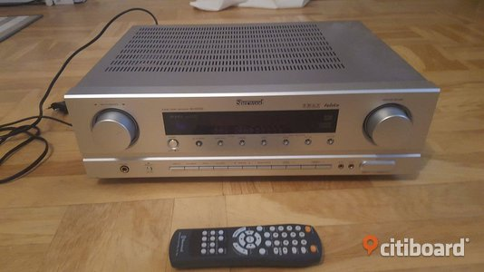 Sherwood 5.1 receiver Elektronik Borås / Mark / Bollebygd