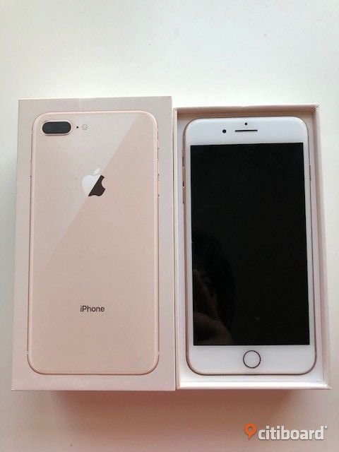 Brand New iPhone 8Plus Ljusdal