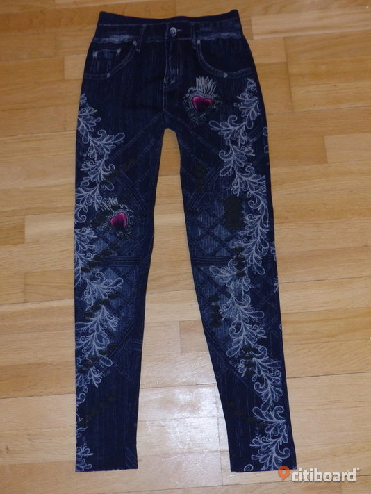 Leggings i strl S 36-38 (S) Umeå