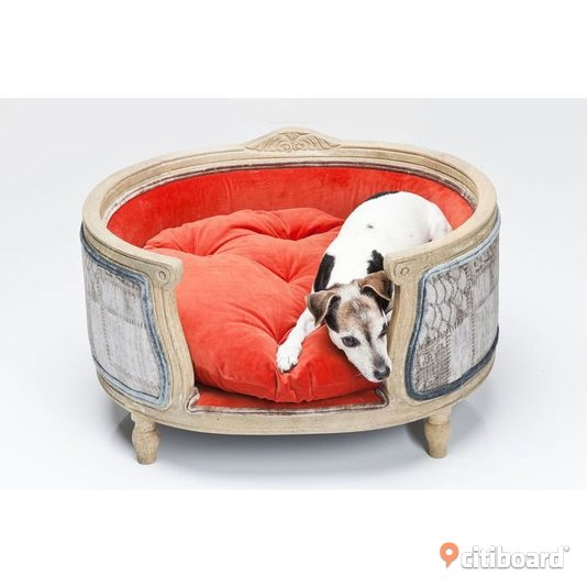New, Dog Bed King Paco