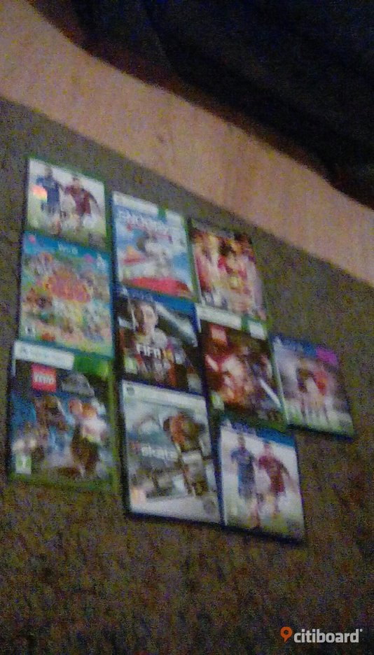 £2.00 each of 3 for. £5.00 Lego Jurassic park game xbo x 360 is £5.99 silly game brand new game £5.00 Gotland Gotland