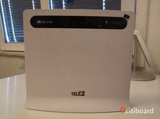 Huawei​ router tele2 Solna