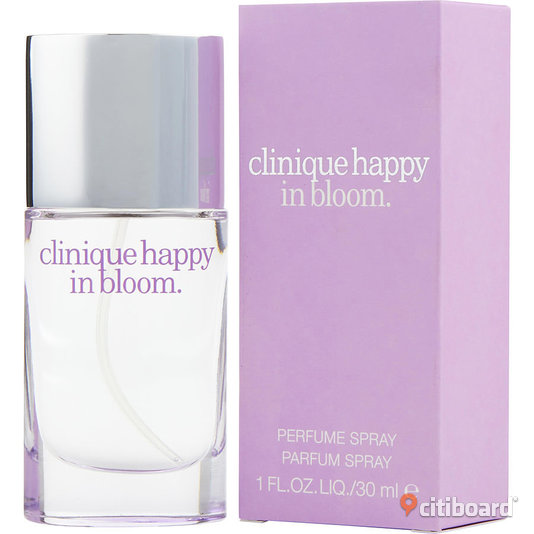 CLINIQUE - Happy in Bloom Perfume Spray! 30 ml! Ny! Malmö