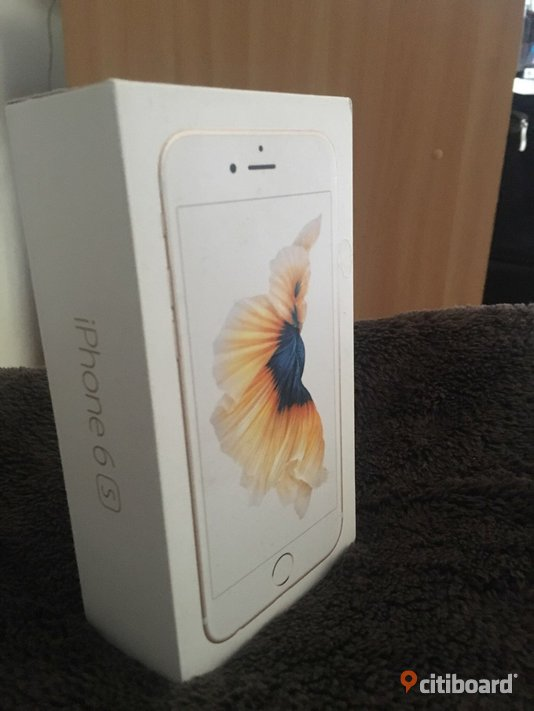 Iphone 6s 16gb.   Ljungby