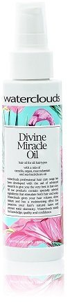 NY DIVINE MIRACLE OIL Limited Edition 100 ml Landskrona