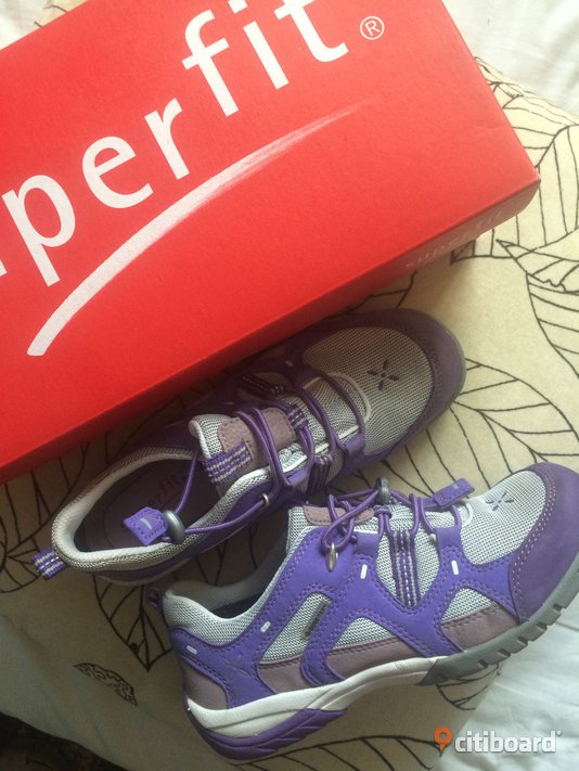 Superfit gore-tex skor 36+ Lund