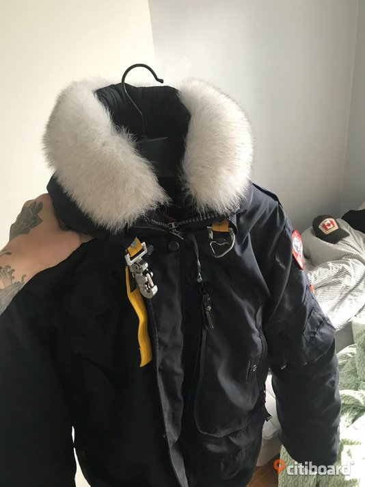 Parajumpers right hand  Ale