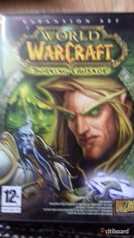 Word warcraft  Halland Varberg