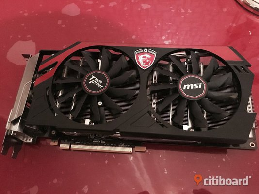 Msi Nvida Geforce Gtx780 3Gb DDR5