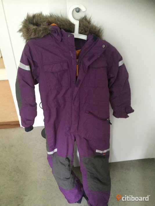 Didriksson overall stl 120