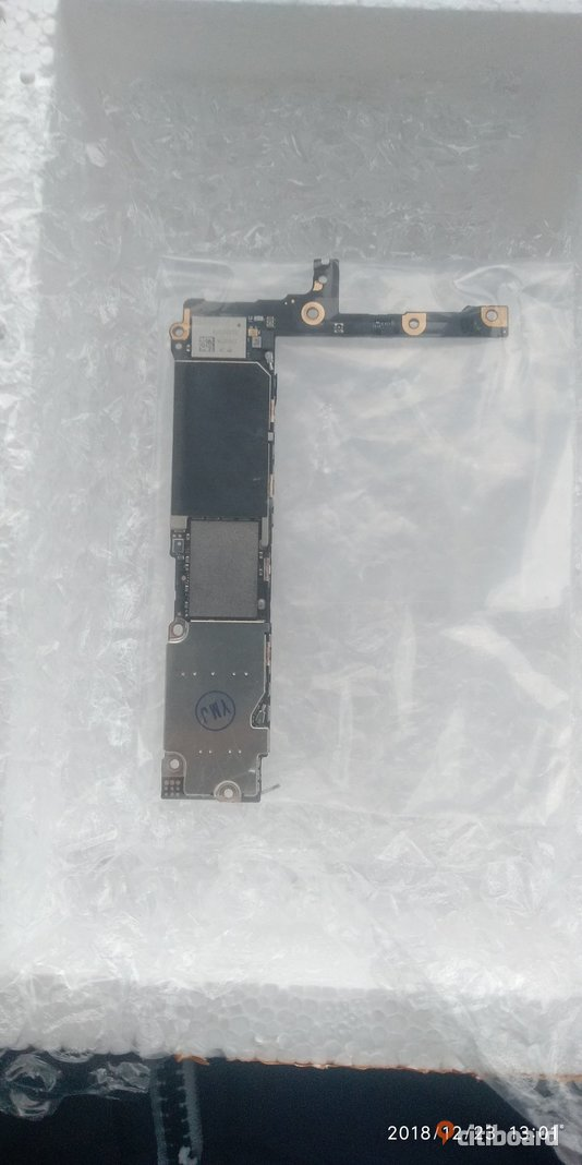 iPhone 6+ 128GB Moderkort Mobiler Enköping