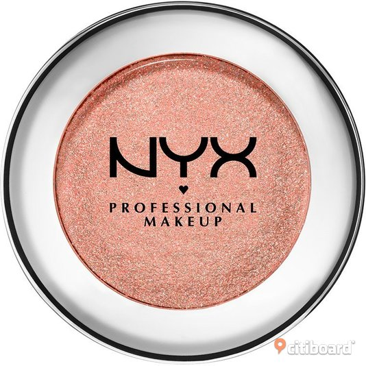 Nyx Prismatic Eye Shadow Golden Peach Landskrona