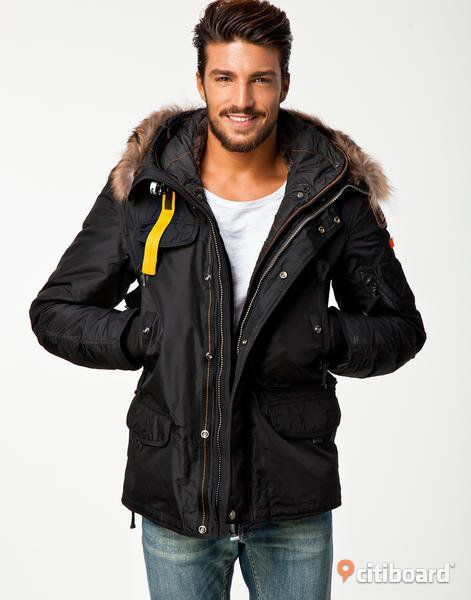 Parajumpers kort modell
