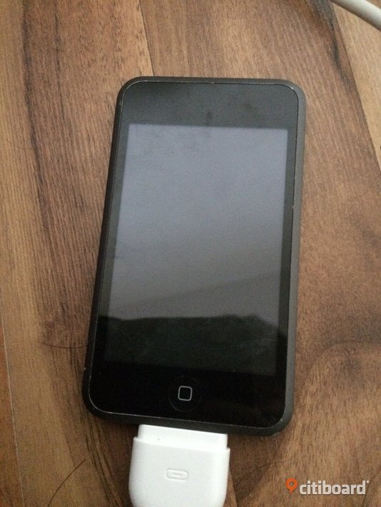Ipod Touch Stockholm