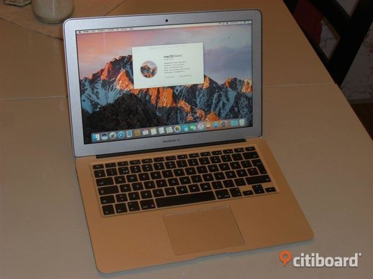 "Apple MacBook Air 13"" Mid2013 *DEFEKT* Stockholm"