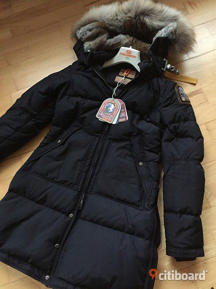 parajumpers xs