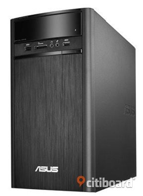 Asus Amd  A10-6700 Norrköping