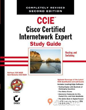 CCIE Routing & Switching Version 5