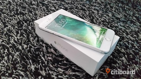 Iphone 6 Plus 64GB Karlskrona