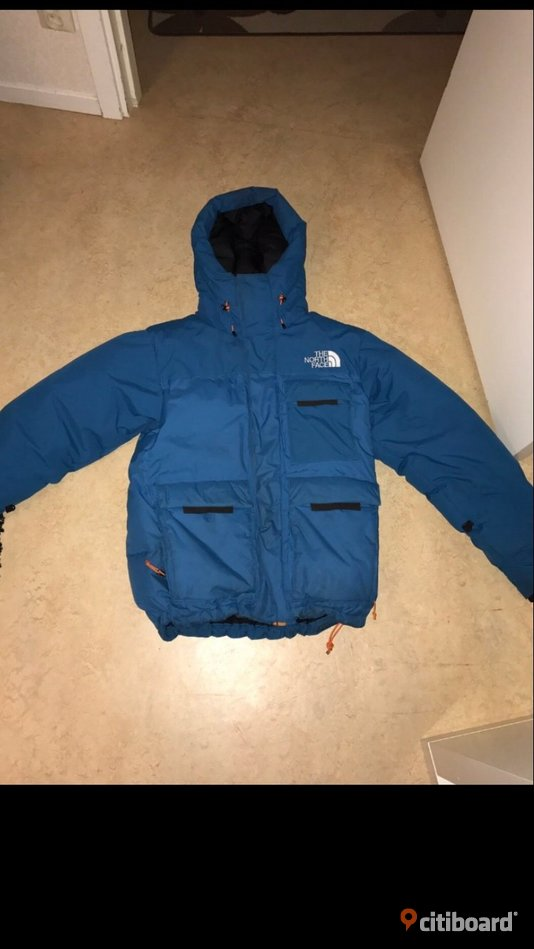 The North Face Polar jacket