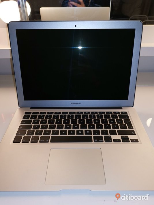 Macbook air Mölndal