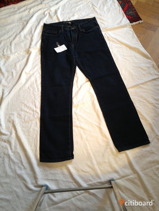 JEANS #2 Kenneth Cole New York NYA