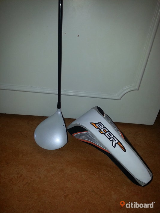Acer Driver, Cleveland Wedge