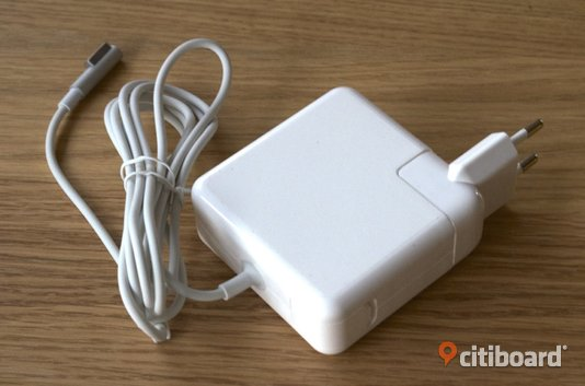 "Magsafe-adapter MacBook Pro 13"" 60W Simrishamn"