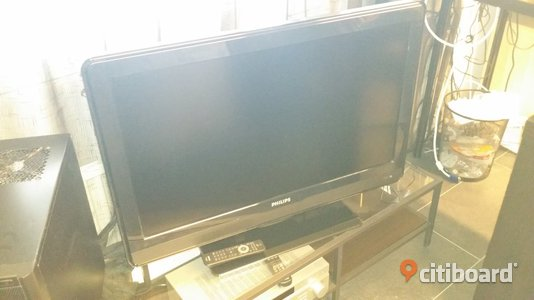"37"" tv Philips"